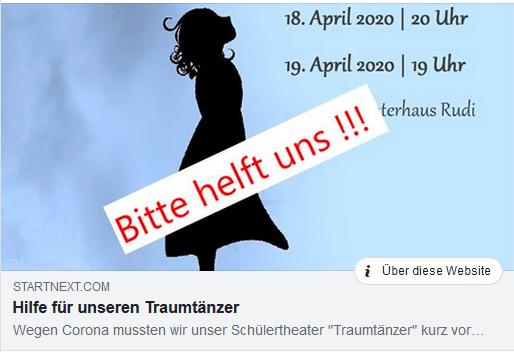 https://www.startnext.com/hilfe-fuer-unseren-traumtaenzer